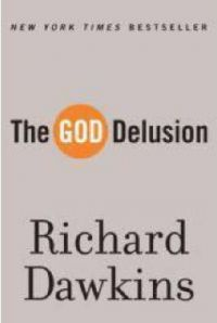 The God Delusion: Book by Richard Dawkins