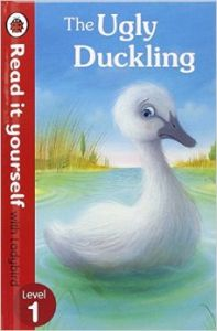 Read It Yourself Level 1 (HB) : The Ugly Duckling (NEW): Book by LADYBIRD