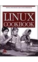 Linux CookBook (English) 1st Edition: Book by Carla Schroder