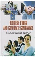 Business Ethics & Corporate Governance: Book by Tirvender K.Rajpoot