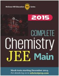 Complete Chemistry JEE Main - 2015 (English) 1st Edition: Book by MHE