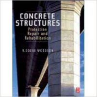 CONCRETE STRUCTURES by woodson-English-Elsevier (English): Book by WOODSON R. DODGE