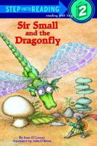 Step into Reading Sir Small #: Book by Jane O'Connor