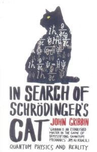 In Search Of Schrodinger's Cat (English) (Paperback): Book by John R. Gribbin