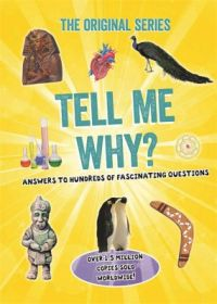 Tell Me Why?: Book by Octopus Books