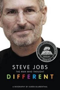 Steve Jobs: The Man Who Thought Different: Book by Karen Blumenthal