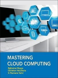 Mastering Cloud Computing: Book by S. Selvi