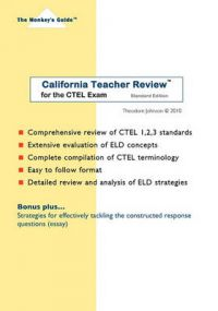 California Teacher Review(tm): For the Ctel Exam: Book by Theodore Johnson (University of Florida AT&T Research, Florham Par, New Jersey, USA AT&T Research, Florham Par, New Jersey, USA AT&T Research, Florham Par, New Jersey, USA AT&T Research, Florham Par, New Jersey, USA AT&T Research, Florham Par, New Jersey, USA)