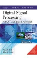 Digital Signal Processing: A MATLAB-Based Approach: Book by Vinak K. Ingle