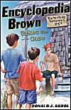 Encyclopedia Brown Takes the Case: Book by Donald J Sobol