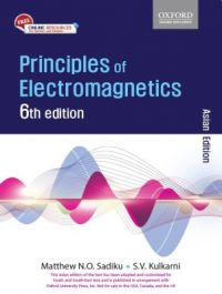 Principles of electromagnetics english 6 edition paperback principles of electromagnetics english 6 edition paperback book by matthew n o fandeluxe Images