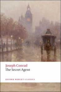 The Secret Agent: A Simple Tale: Book by Joseph Conrad