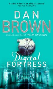 Digital Fortress (English): Book by Dan Brown