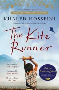 The Kite Runner: Book by Khaled Hosseini