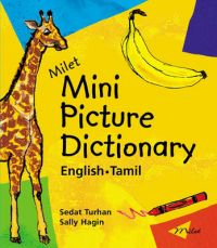 Milet Mini Picture Dictionary: English-Tamil: Book by Sedat Turhan