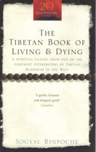 The Tibetan Book Of Living And Dying (English) (Paperback): Book by Sogyal Rinpoche