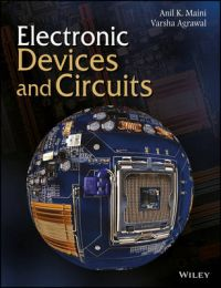 Electronic Devices And Circuits (English) (Paperback): Book by Varsha Agrawal