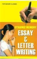 Dynamic Memory Essay Letter & Paragraph Writing In Just 20 Minutes A Day (For Senior Level): Book by Mamta Chaturvedi