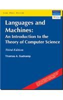 Languages and Machines: An Introduction to the Theory of Computer Science: Book by Thomas A. Sudkamp