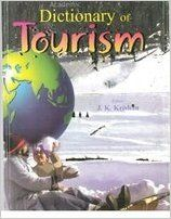 Dictionary of Tourism (Pb): Book by J. K. Krishan