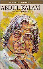 Indias Scientist President Abdul Kalam (English): Book by Earqe Qurashi