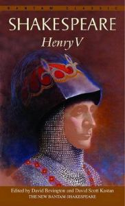 Henry V: Book by William Shakespeare