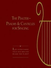 Psalter, the: Book by None