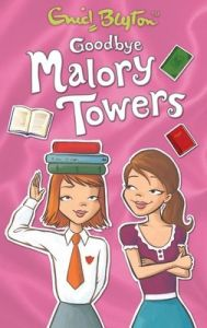 Goodbye Malory Towers (English) (Paperback): Book by Enid Blyton