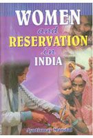 Women And Reservation In India: Book by Jyotirmay Mandal