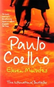 Eleven Minutes (English) Airport edition Edition: Book by Paulo Coelho