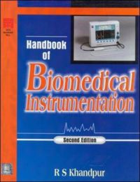 r.s.khandpur handbook of biomedical instrumentation pdf