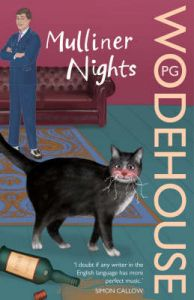 Mulliner Nights: Book by P. G. Wodehouse