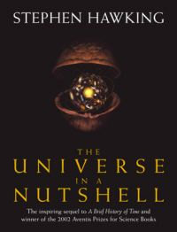 The Universe In A Nutshell (English) (Hardcover): Book by Stephen Hawking