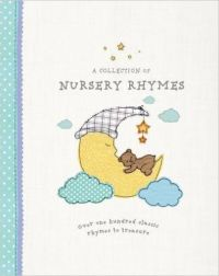 Collection of Nursery Rhymes: Book by Parragon Books