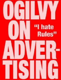 Ogilvy on Advertising: Book by David Ogilvy