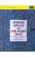 Operational Amplifiers with Linear Integrated Circuits: Book by William D. Stanley