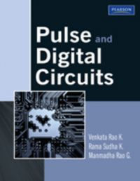 Pulse and Digital Circuits (Paperback): Book by Rao K