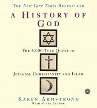 The History of God : The 4, 000 Year Quest (English) Abridged Edition: Book by Karen Armstrong, author, scholar, and journalist, is among the world's foremost commentators on religious history and culture. Her books include the bestselling A History of God and The Battle for God, as well as Buddha and Islam: A Short History.