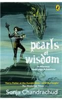 The Pearls of Wisdom : A Hilarious Hauntings Adventure: Book by Soniya Chandrachud