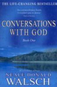 Conversations With God (English) (Paperback): Book by Neale Donald Walsch