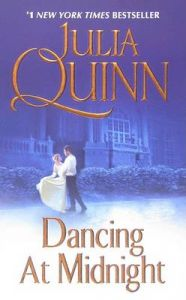 Dancing at Midnight: Book by Julia Quinn