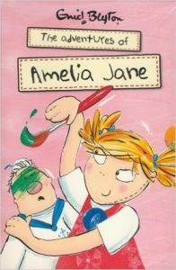 The Amelia Jane Collection: Book by Enid Blyton