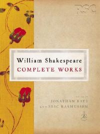 William Shakespeare Complete Works: Book by William Shakespeare