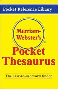Merriam-Webster\'S Pocket Biographical Dictionary (English) 1st Edition: Book by Merriam-webster