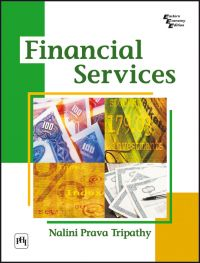FINANCIAL SERVICES: Book by Nalini Prava Tripathy
