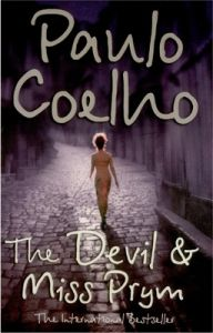 The Devil and Miss Prym (English) (Paperback): Book by Paulo Coelho