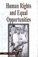 Human Rights And Equal Opportunities: Book by Yogi Praven