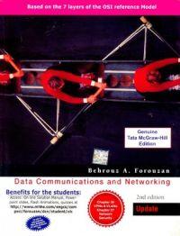 DATA COMMUNICATIONS AND NETWORKING 2/E (English) 2nd Edition