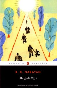 Malgudi Days (English) (Paperback): Book by R. K. Narayan