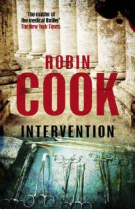 Intervention: Book by Robin Cook